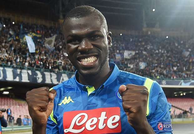 koulibaly a winner in napoli s loss to liverpool goal com
