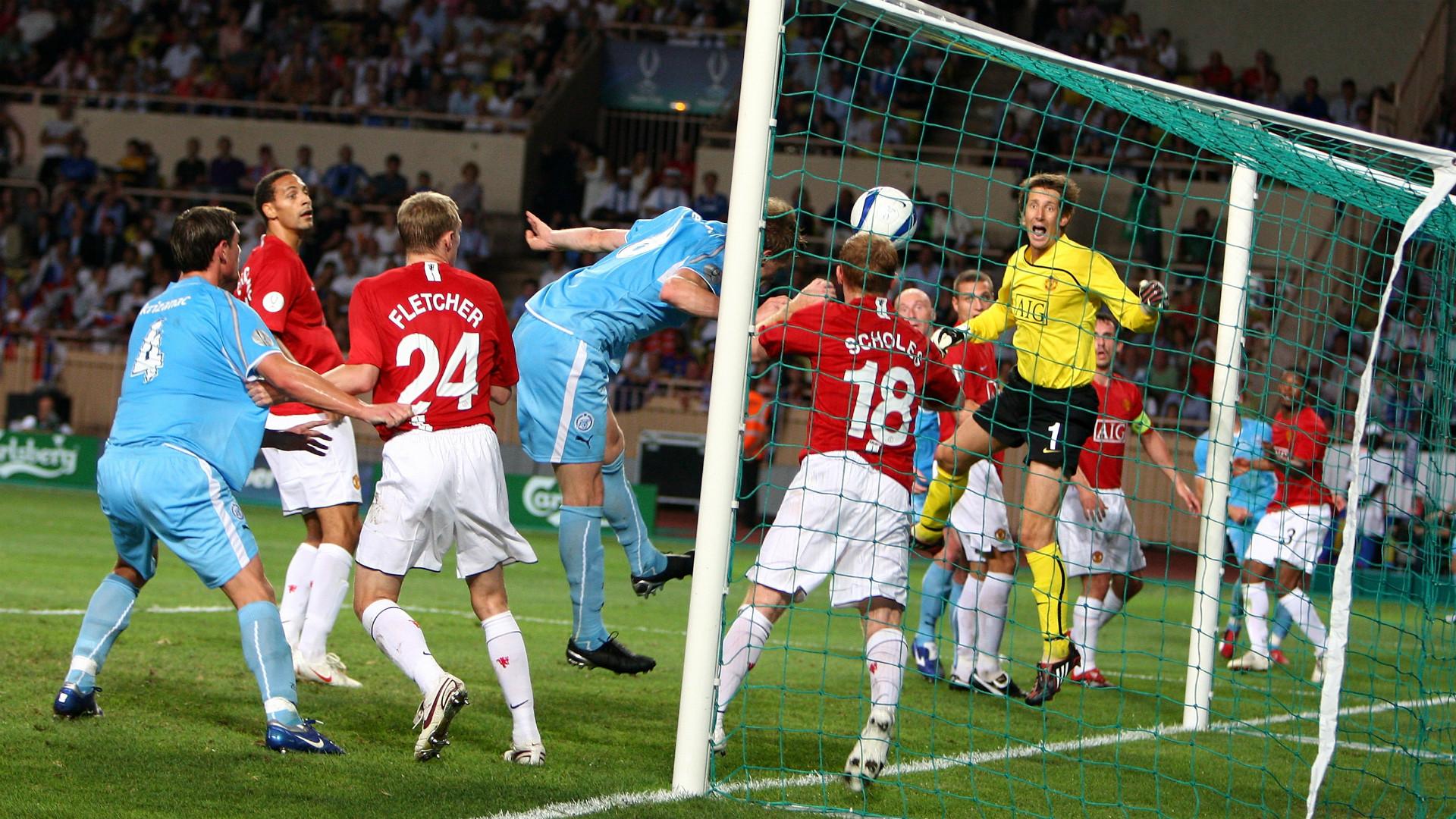 Man Utd Zenit