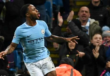 Sterling late show keeps City perfect