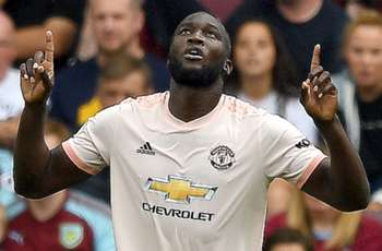 Why always Romelu? Man Utd success rests on Lukaku's goals