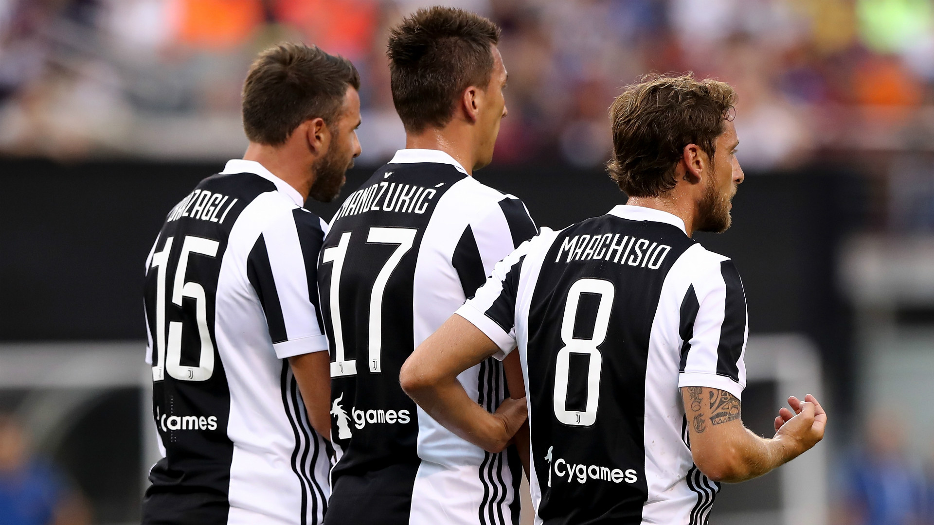 Juventus ICC