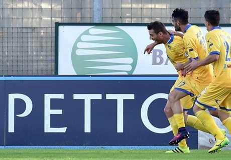 Serie B, 15ª - Pari tra Trapani e Spal