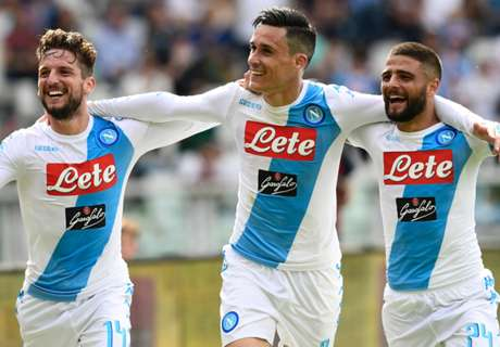 Wetten: Neapel vs. Florenz
