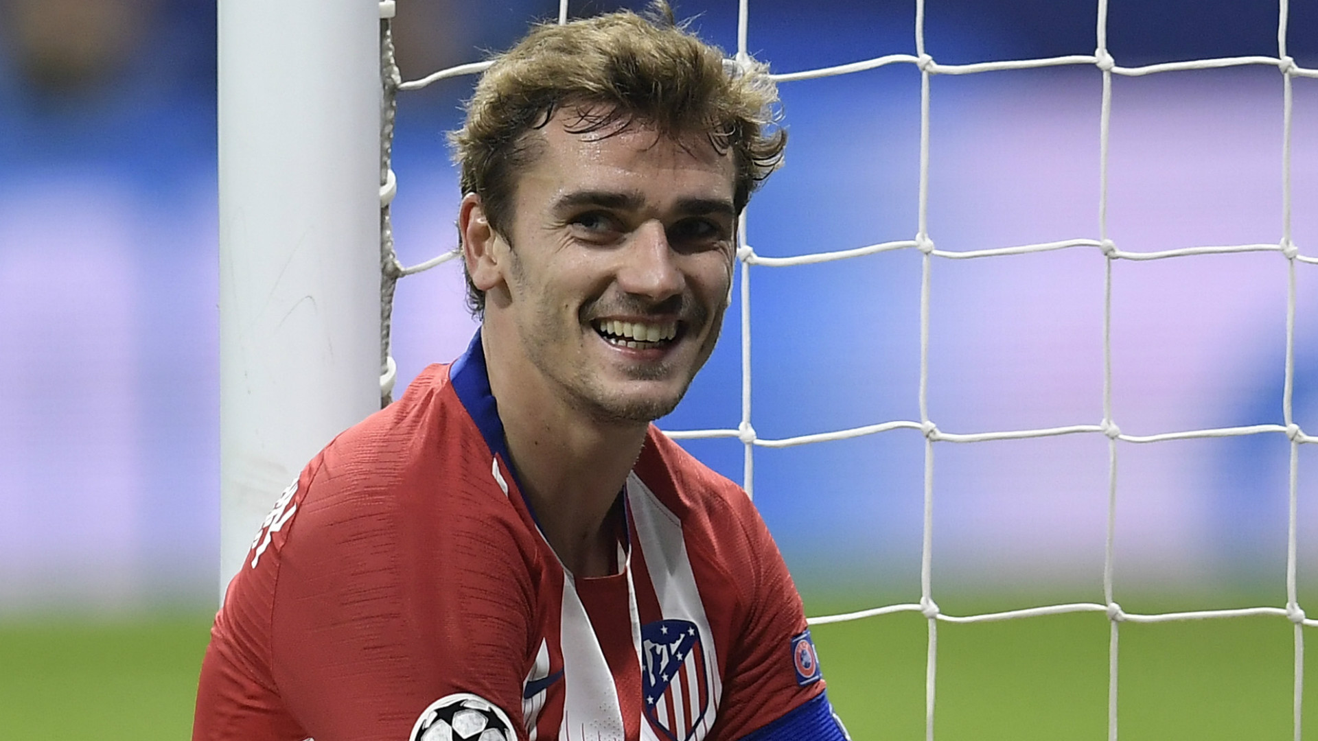 'He's the best in the world' - Rakitic would 'love' Griezmann to join Barcelona