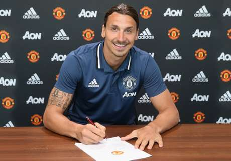 Ibra: I turned down Becks for Man Utd!