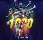 Buffon nella leggenda: 1000 gare in carriera