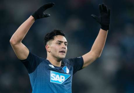 RUMOURS: Man Utd & Arsenal want Amiri