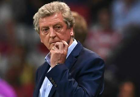 Hodgson defends England reign