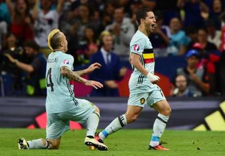 ใครเด่น ใครดับ : ยูโร 2016 รอบ 16 ทีม (วันที่ 2)