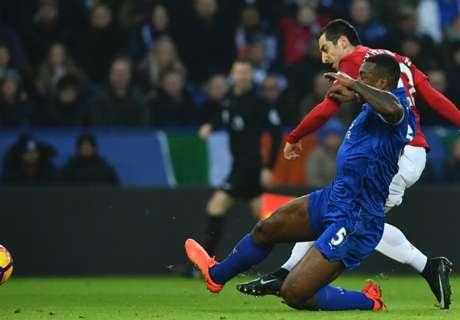 Premier, 24ª - Tris United al Leicester