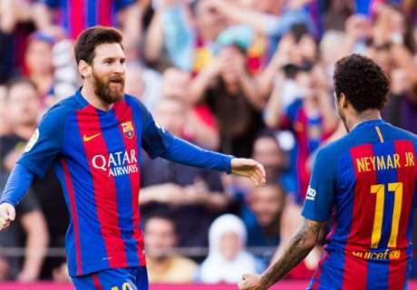Contractverlenging Messi in 'laatste fase'