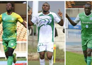 The curtains came down for the 2017 Kenyan Premier League season on Saturday with Gor Mahia winning the title, Sofapaka finished second and Kariobangi Sharks came third. Goal parades the top strikers, who deserve praise after the grueling season.