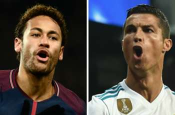 Ronaldo v Neymar? It's Real Madrid v PSG! - Zidane