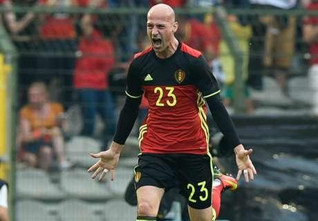 Belgio-Norvegia 3-2: Rimonta Devils