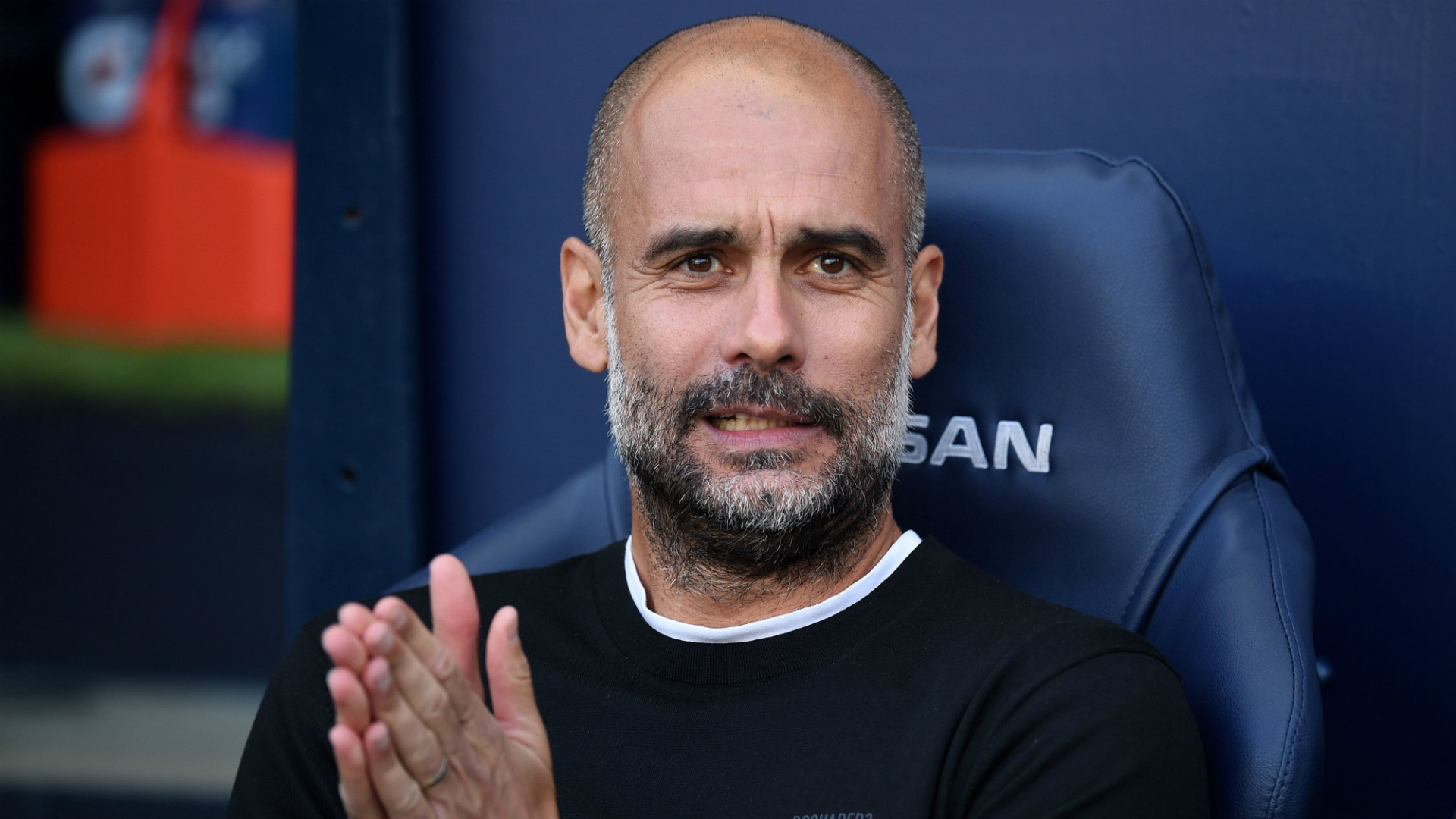 'I like VAR' - Guardiola says he supports system which 'brings justice' despite Man City disappointments