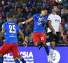 JDT stars set to return for T-Team match