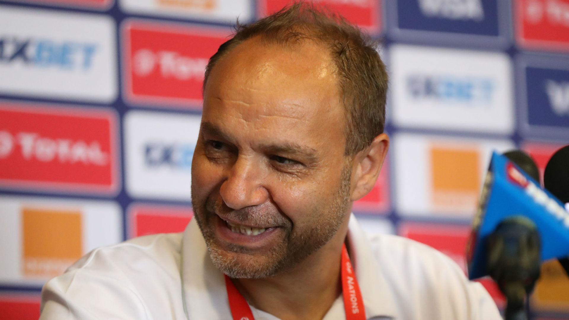Afcon 2019: Kenya lacked the experience to trouble Algeria – Sebastien Migne