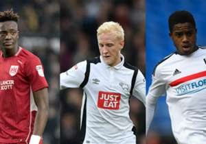 With the end of the Championship season upon us, which current players plying their trade in the second tier could be at a higher level next season, whether it be at their newly-promoted club or on the back of a transfer?