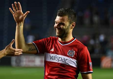 Forget England, Nikolic a star in MLS