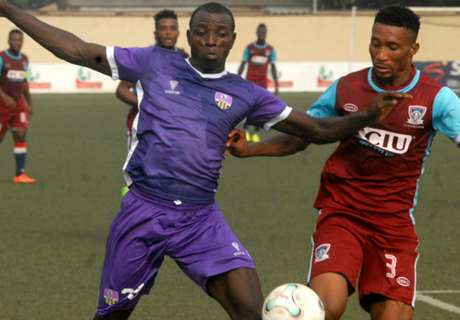 Caf Champions League: Predicting every First Round tie