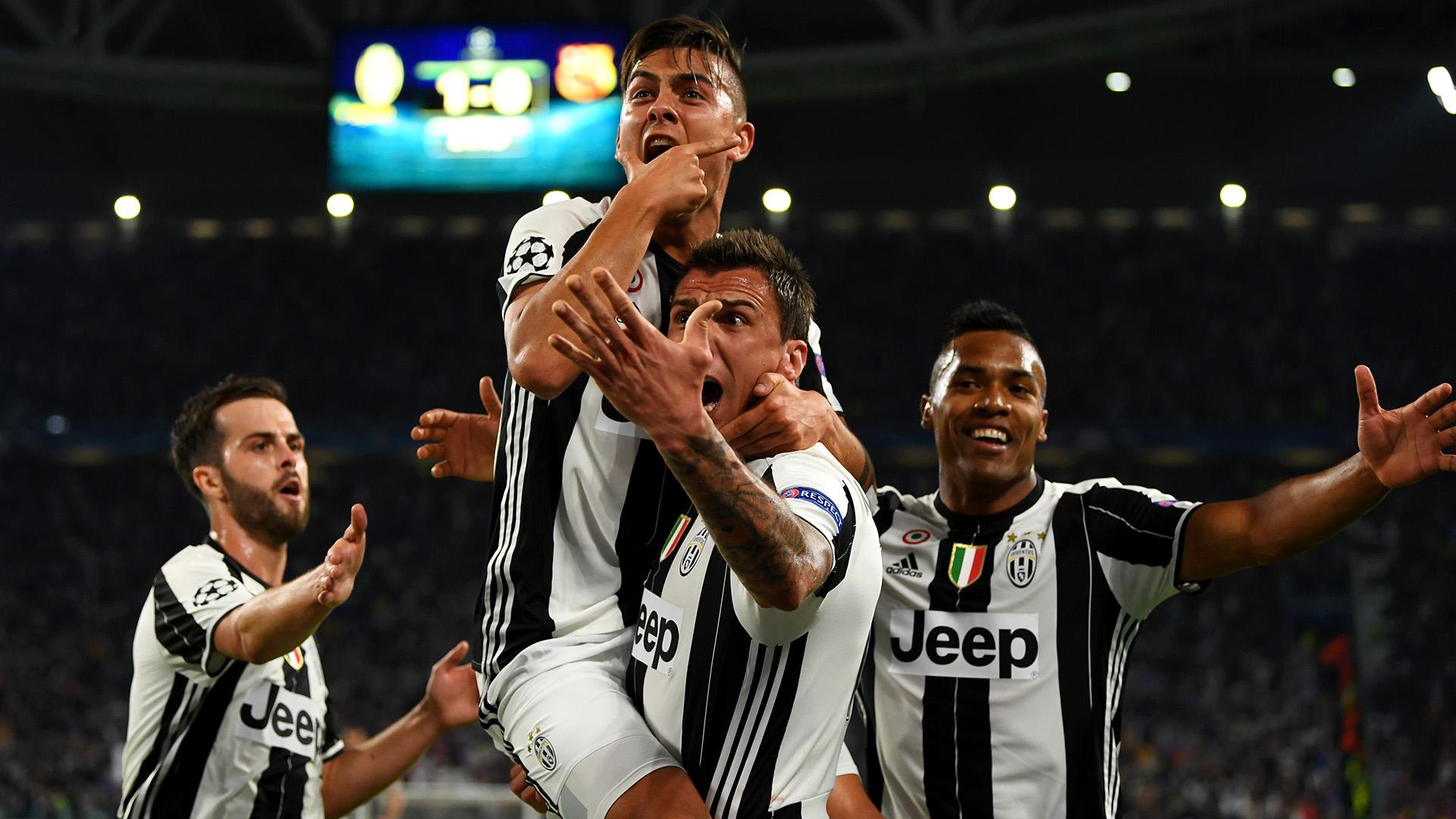 Barcelona intentará otra remontada ante la Juventus