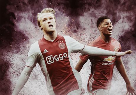Wetten: Ajax vs. ManUnited