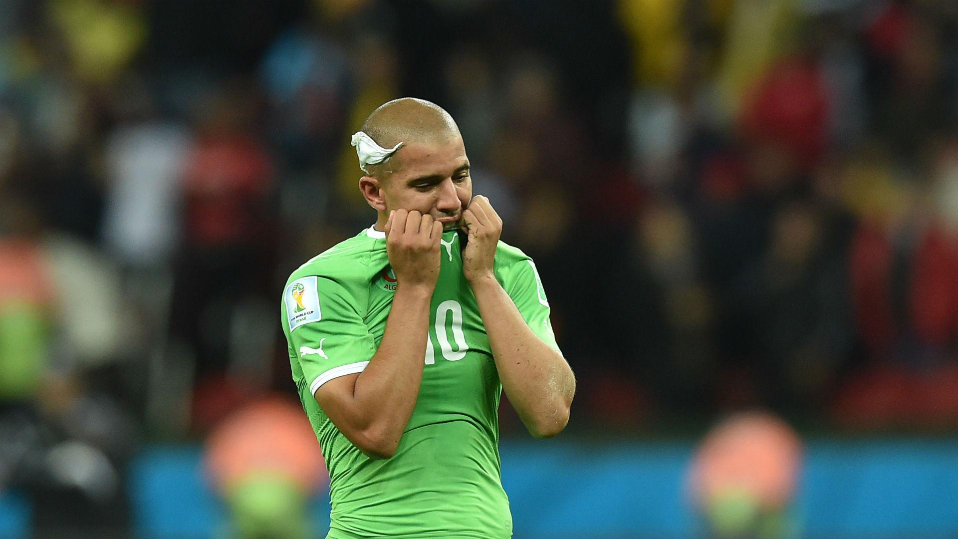 Video: Afcon 2019 - Algeria vs Kenya