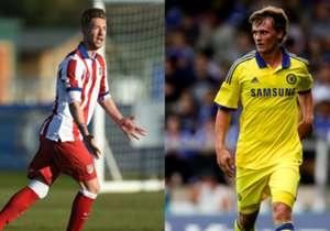 Sie prägten einst die UEFA Youth League, die große Karriere starteten sie bisher aber noch nicht. Die vergessenen Stars der Youth League.