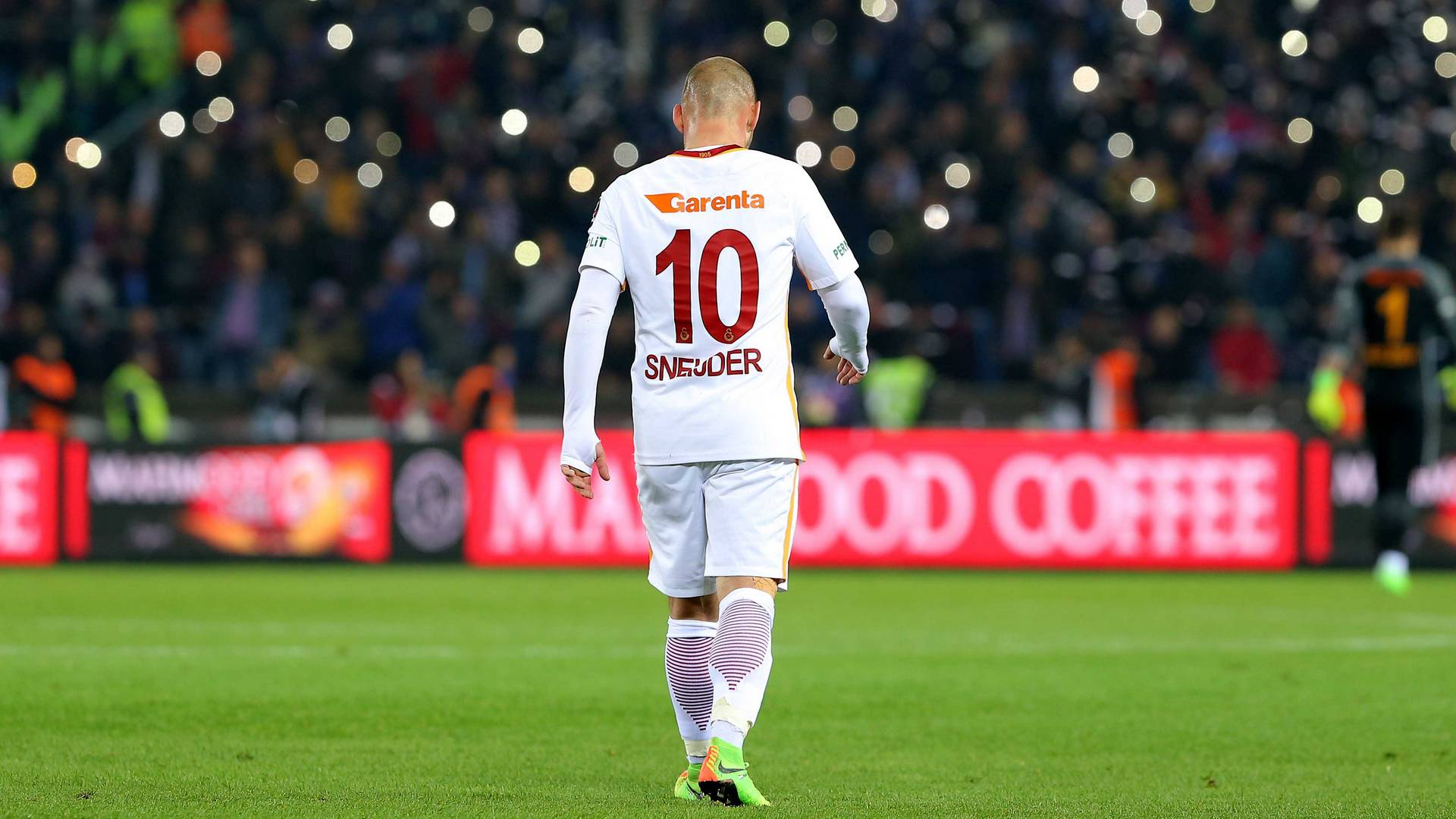 Wesley Sneijder Galatasaray