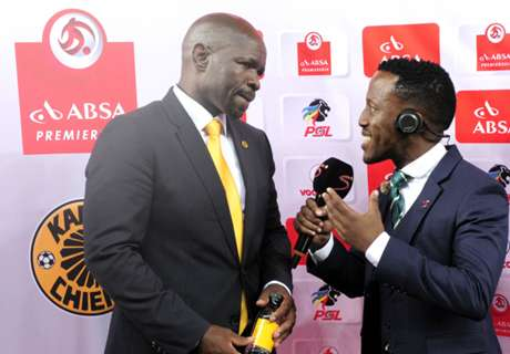 Komphela: It was a great comeback