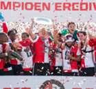 In Beeld: Kampioensduel van Feyenoord