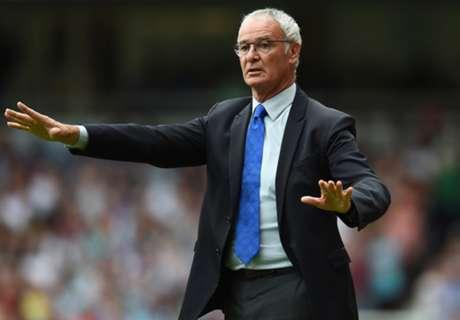 Ranieri: Würde Nantes verlassen, um Italien zu trainieren