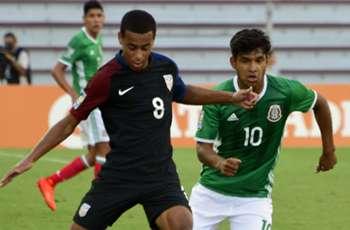 Ramos and U.S. U-20s show progress and poise in vital win vs. Mexico