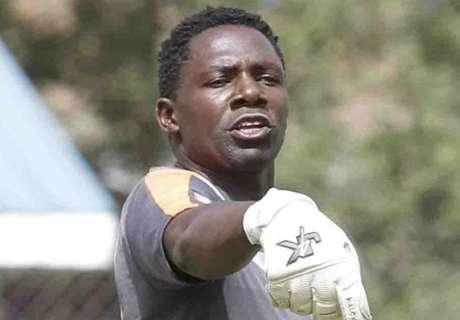 Kenya squad for Cecafa Senior Challenge Cup