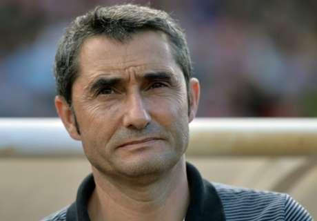 Valverde sigue sin hablar del Barça