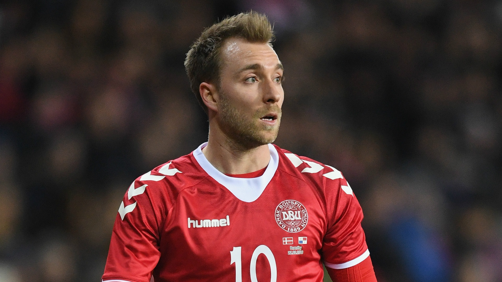 Winners and losers as Denmark narrowly beat Peru 1-0