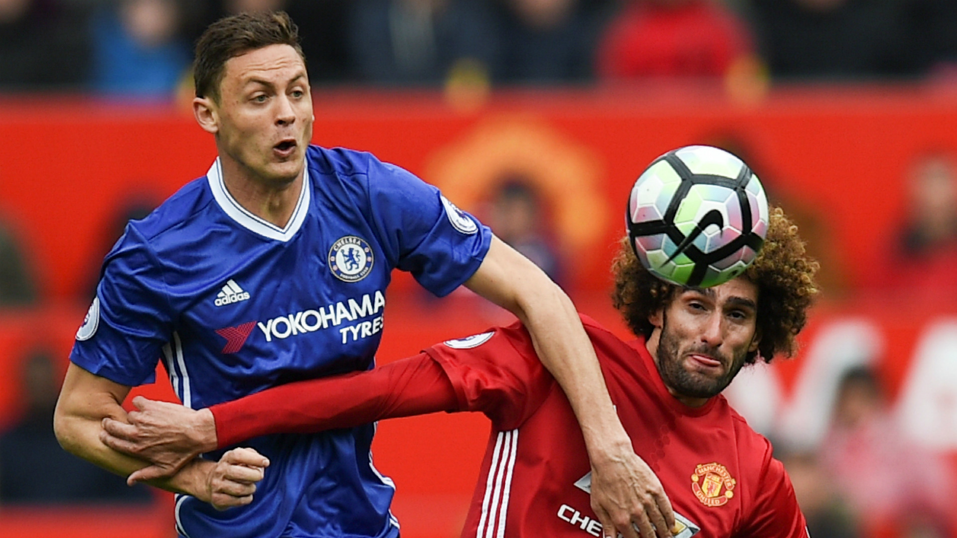 Premier League Worst Team of the Week | Nemanja Matic