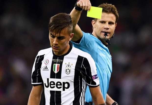 "Juventus Turin, Allegri : ""Je n'ai pas peur de perdre Dybala"""