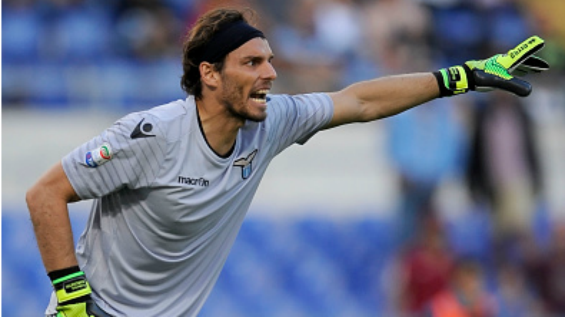Federico Marchetti Lazio Pescara Serie A Goal