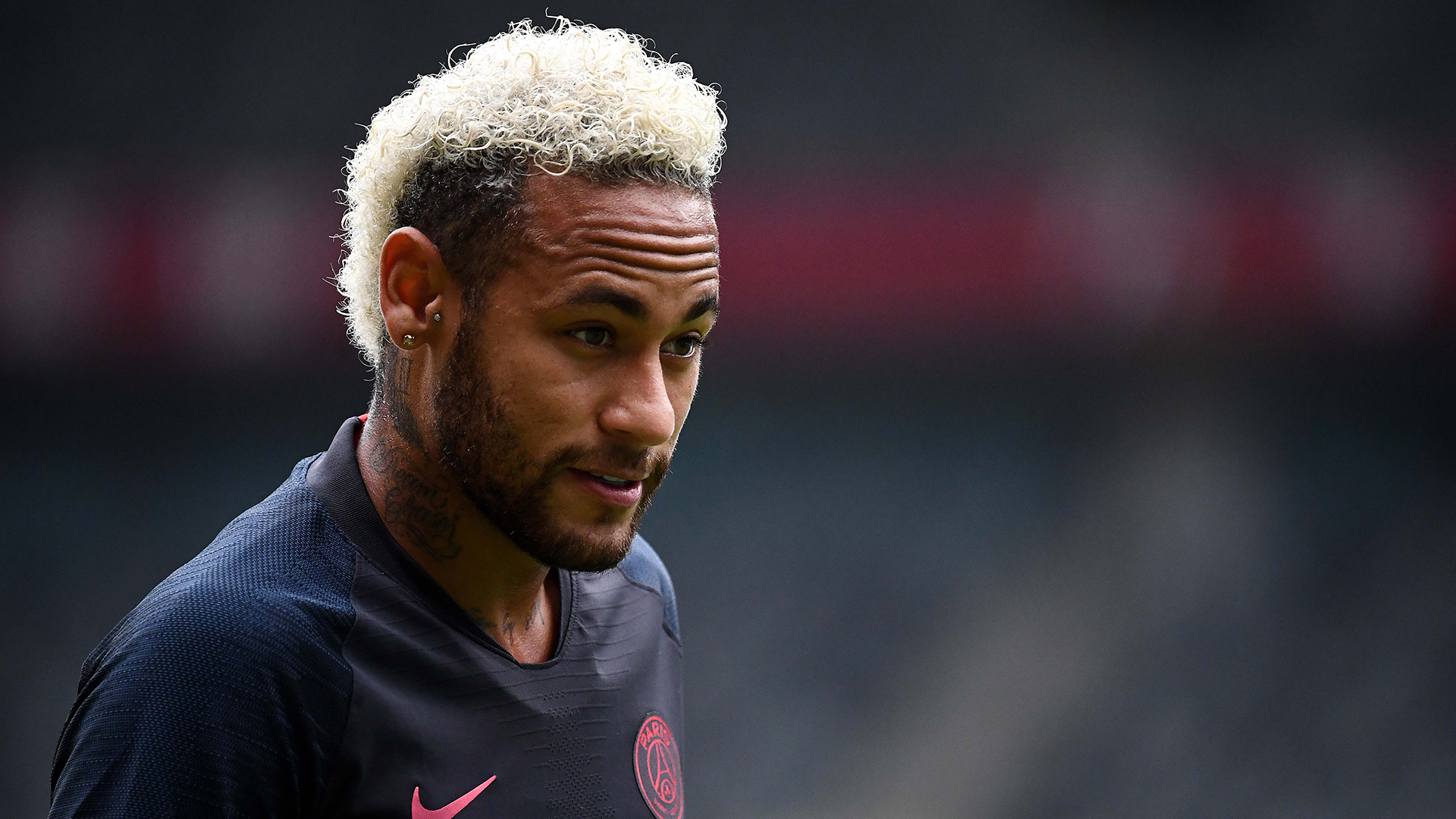 'Paris will forgive Neymar if he can deliver' - French capital's mayor calls on wantaway star to knuckle down