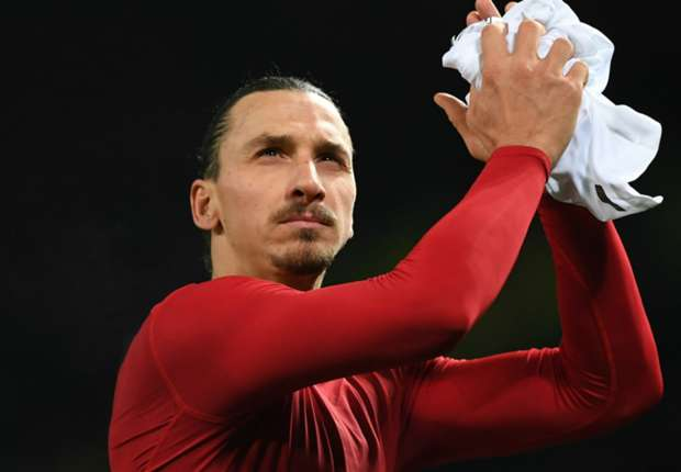 Incredible Ibrahimovic: Stats show only Ronaldo compares to Zlatan
