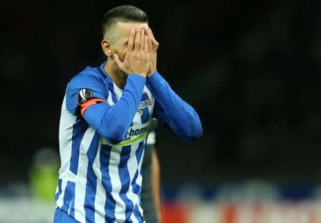 Ibišević i Duljević igrali i ispali, Hajrović ostao na klupi