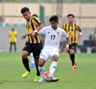 3 red cards gives Thailand easy win over Malaysia
