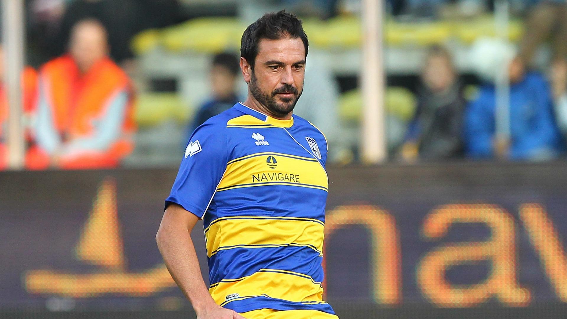 Stefano Fiore: indagato per omicidio l'ex giocatore della Lazio