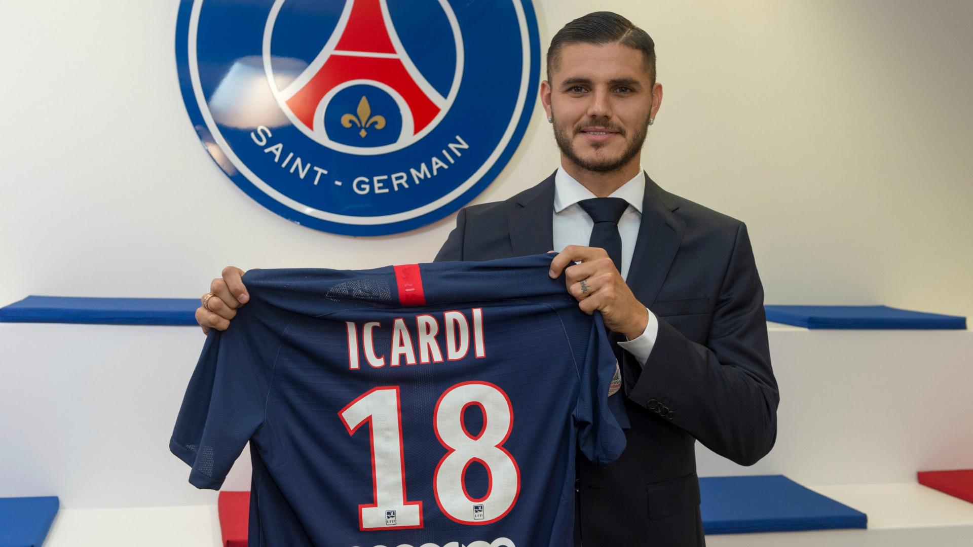 PSG, Mauro Icardi justifie son choix
