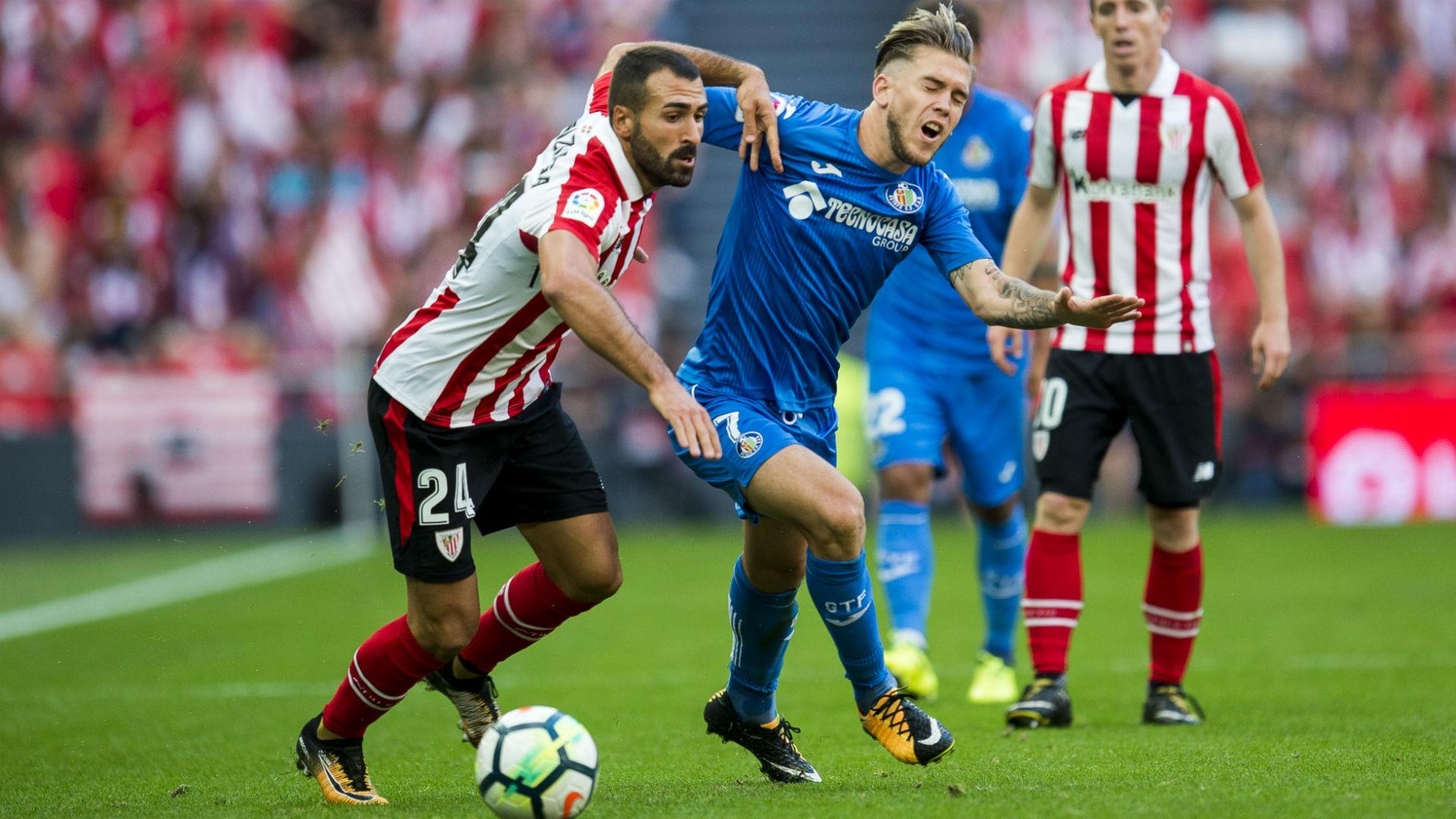 Athletic Bilbao Getafe