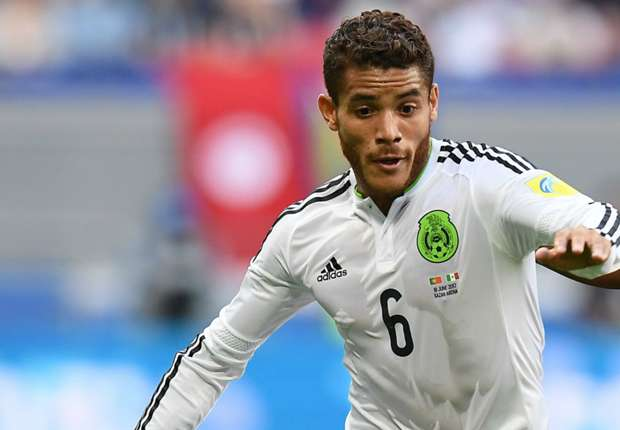 Jonathan dos Santos must be rotated back in for Mexico against Russia