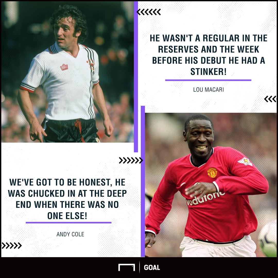 Marcus Rashford Manchester United quotes