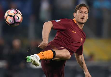 Totti has offer from Japanese side