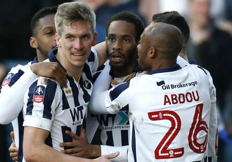 Betting: Millwall vs Scunthorpe